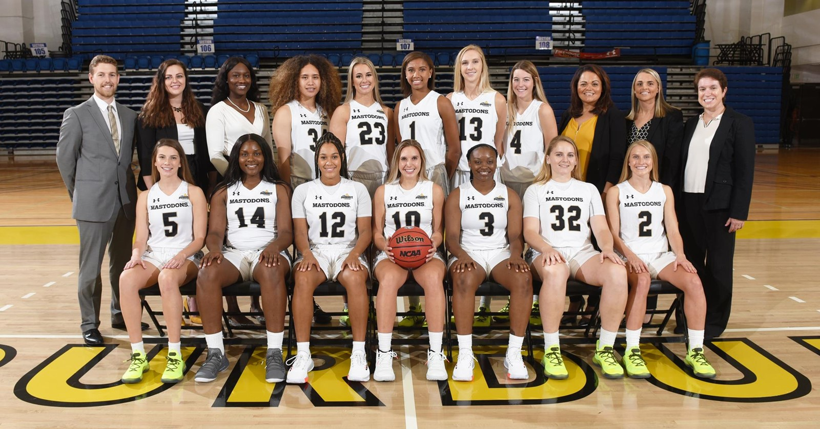 2019 20 Women S Basketball Roster Purdue Fort Wayne Athletics